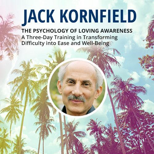 Psychology of Loving Awareness