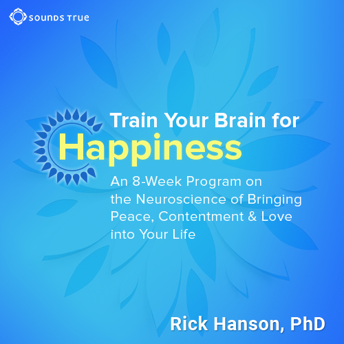 Train Your Brain for Happiness
