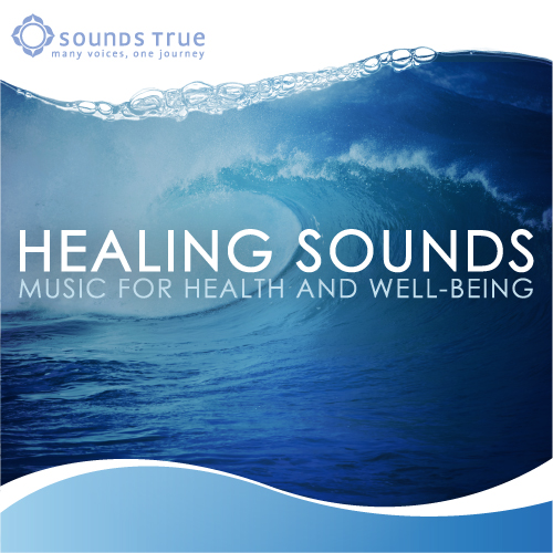 Healing Sounds: Music for Health and Well-Being