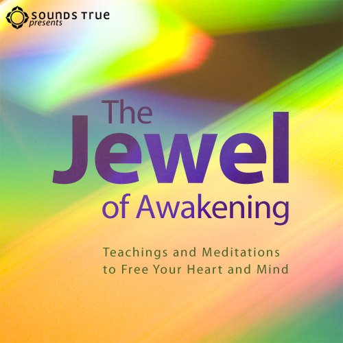 The Jewel of Awakening: Teachings and Meditations to Free Your Heart and Mind