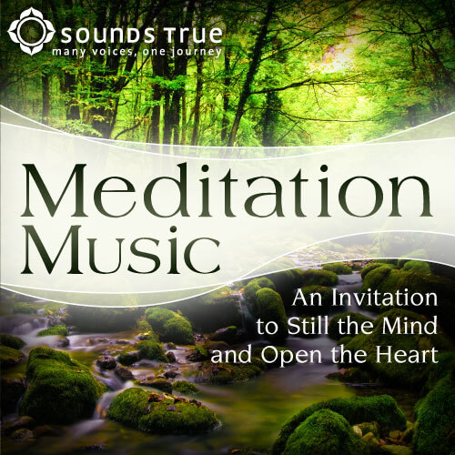 Meditation Music: Invitation to Still the Mind and Open the Heart