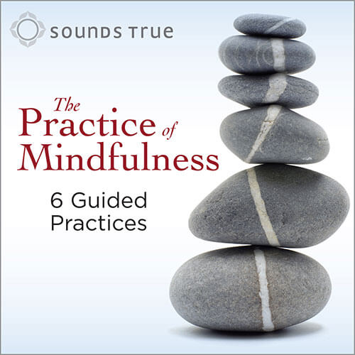 The Practice of Mindfulness: 6 Guided Practices
