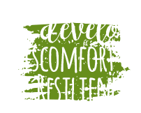 develop discomfort resilience icon