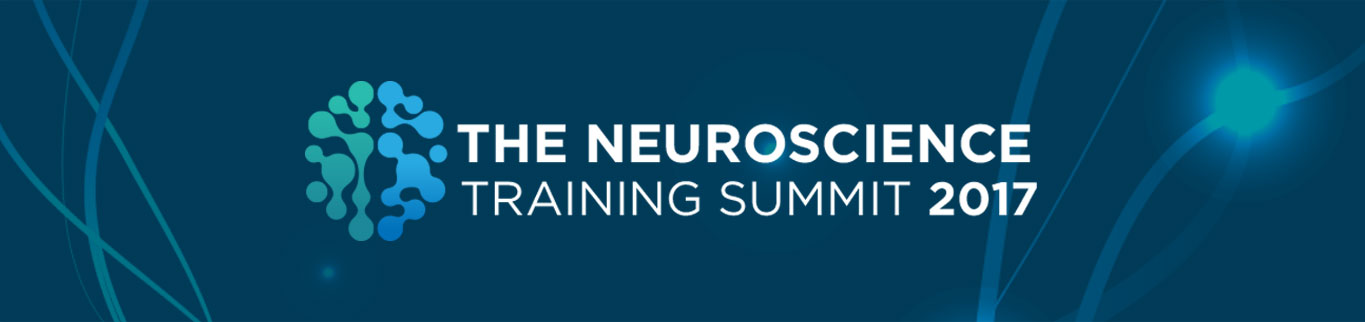 text: Neuroscience Training Summit 2017