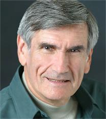 Marshall B. Rosenberg, PhD