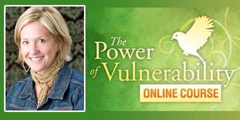 The Power of Vulnerability Live with Brené Brown