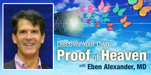 Discover Your Own Proof of Heaven