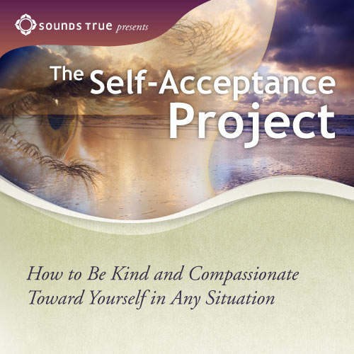 Self Acceptance Project
