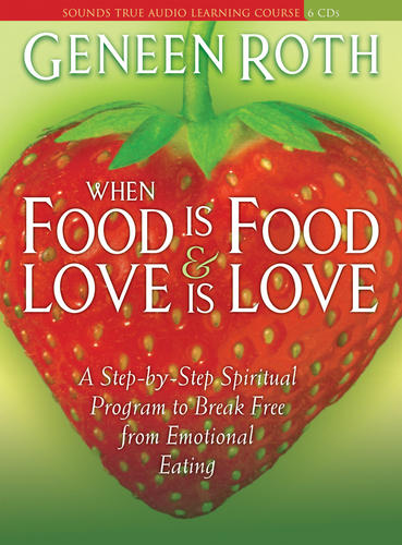 When Food Is Food & Love Is Love