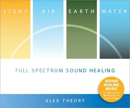 Full Spectrum Sound Healing