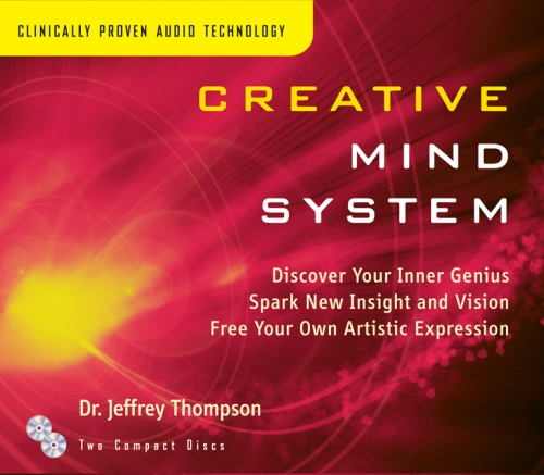 Creative Mind System (2-CD Set)