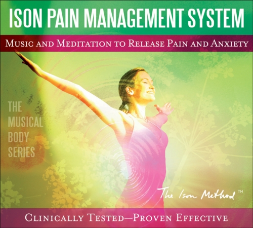 Ison Pain Management System (2-CD Set)