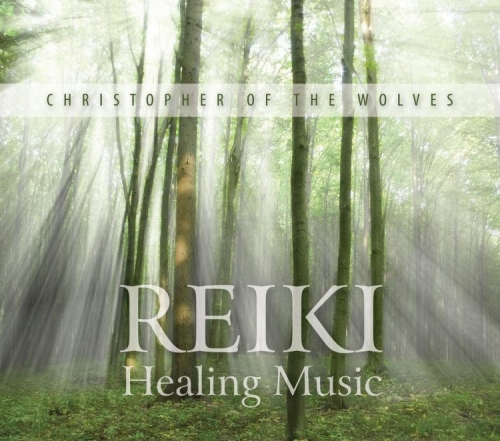 Reiki Healing Music