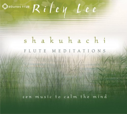 Shakuhachi Flute Meditations