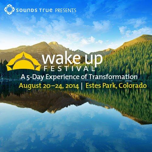 Wake Up Festival 2014