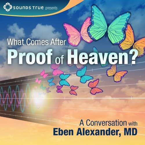 What Comes After Proof of Heaven?