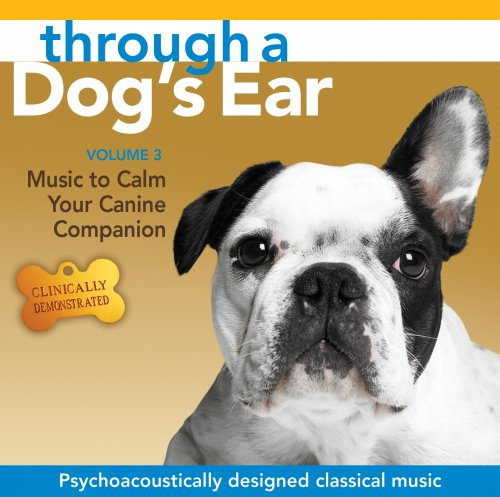 Through a Dog's Ear Vol 3