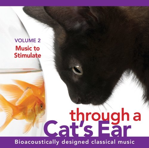 Through a Cat's Ear, Volume 2