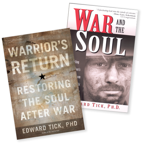 Warrior's Return and War and the Soul: Special Offer