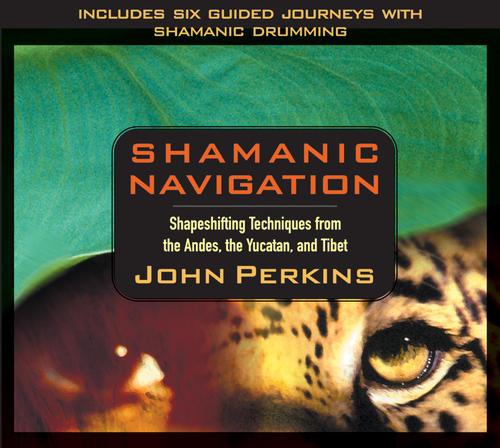 Shamanic Navigation