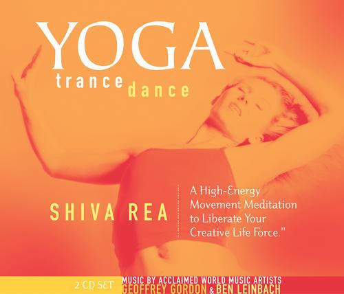 Yoga Trance Dance