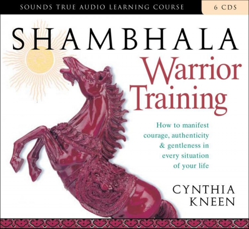 Shambhala Warrior Training