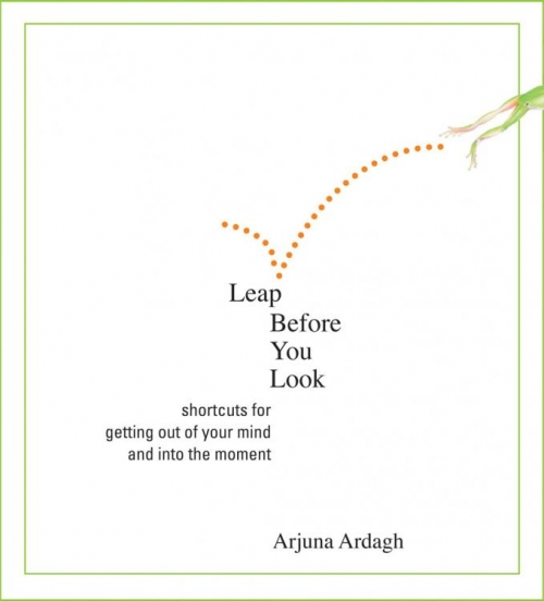 Leap Before You Look