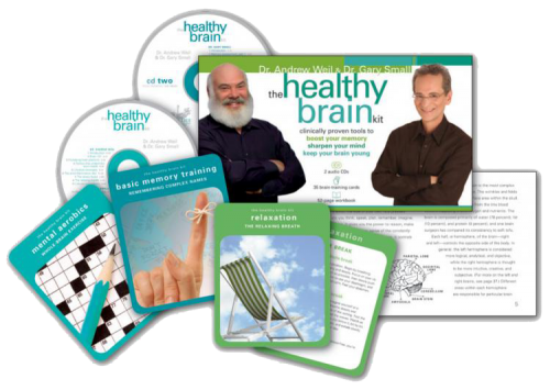The Healthy Brain Kit