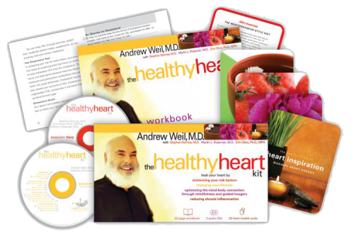 The Healthy Heart Kit