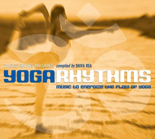 Yoga Rhythms