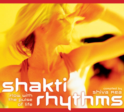 Shakti Rhythms