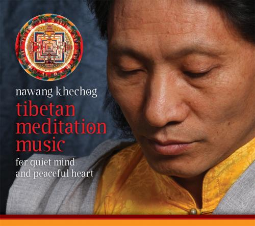 Tibetan Meditation Music