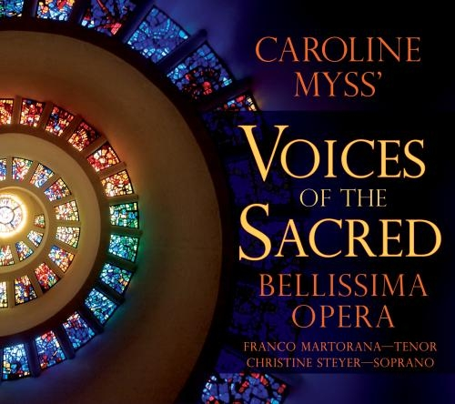 Caroline Myss' Voices of the Sacred