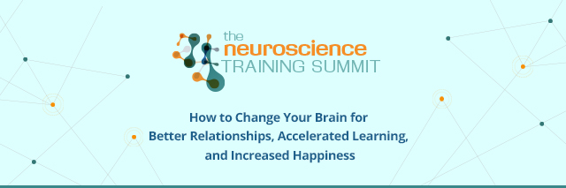 The Neuroscience Training Summit