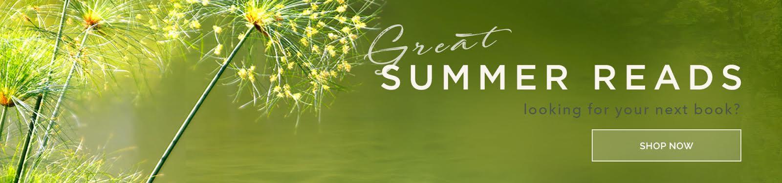 2018 Summer Super Sale Summer Reads