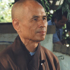 recommendation by Thich Nhat Hanh