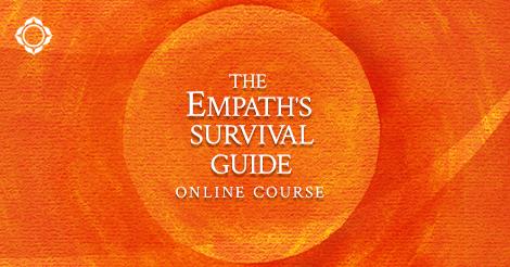 Sounds True - The Empath's Survival Guide Online Course - Life