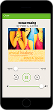 Bonus Sexual Healing audio photo