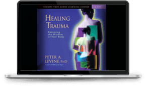Bonus Healing Trauma Online Course photo