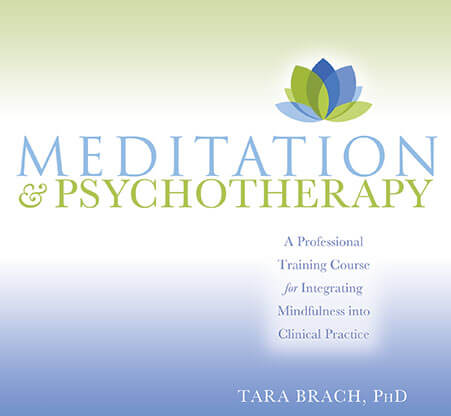 Meditation and Psychotherapy title card