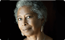 Photo of Alice Walker