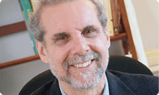 Photo of DANIEL GOLEMAN, PHD