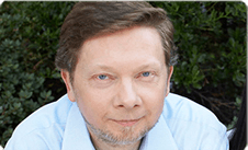 Photo of Eckhart Tolle