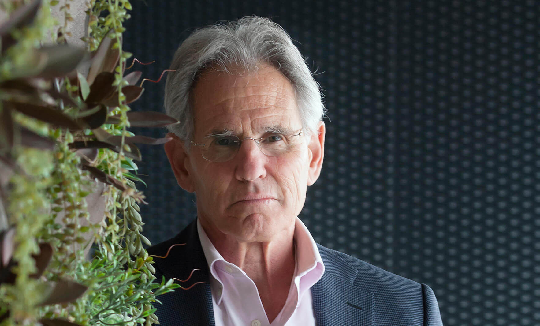 Photo of JON KABAT-ZINN