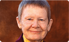 Photo of PEMA CHÖDRÖN