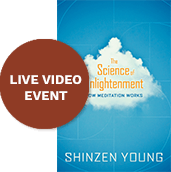 The Science of Enlightenment Mini–Retreat Bonus