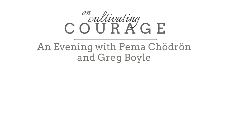 On Cultivating Courage