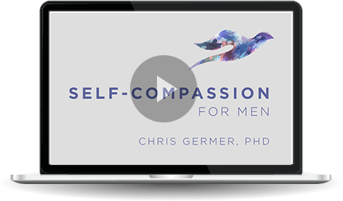Self-Compassion for Men Video Intensive