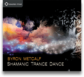 Music cover for Shamanic Trance Dance