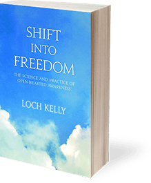 Shift Into Freedom book